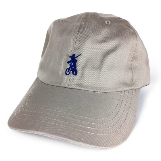 Image of Skapegoat Polo Cap