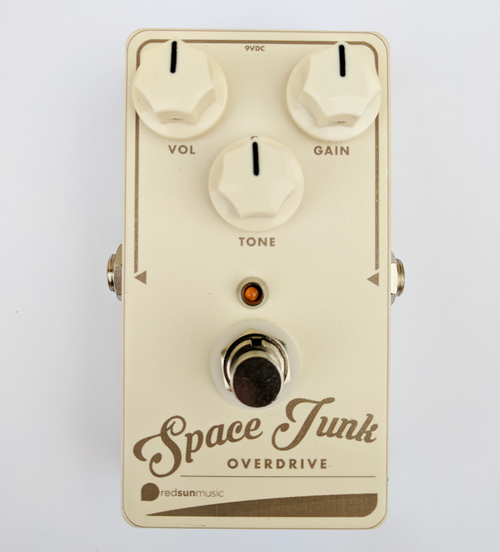 Image of Space Junk (Overdrive)