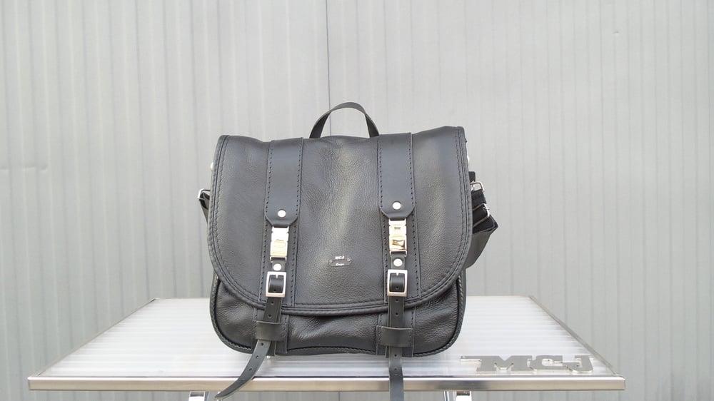 Image of BUSINESS BAG BROWN OR BLACK