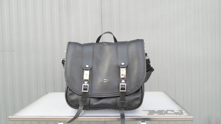 Image of BUSINESS BAG BROWN OR BLACK