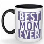 Image of The Best Mom Ever Mug- ON SALE!