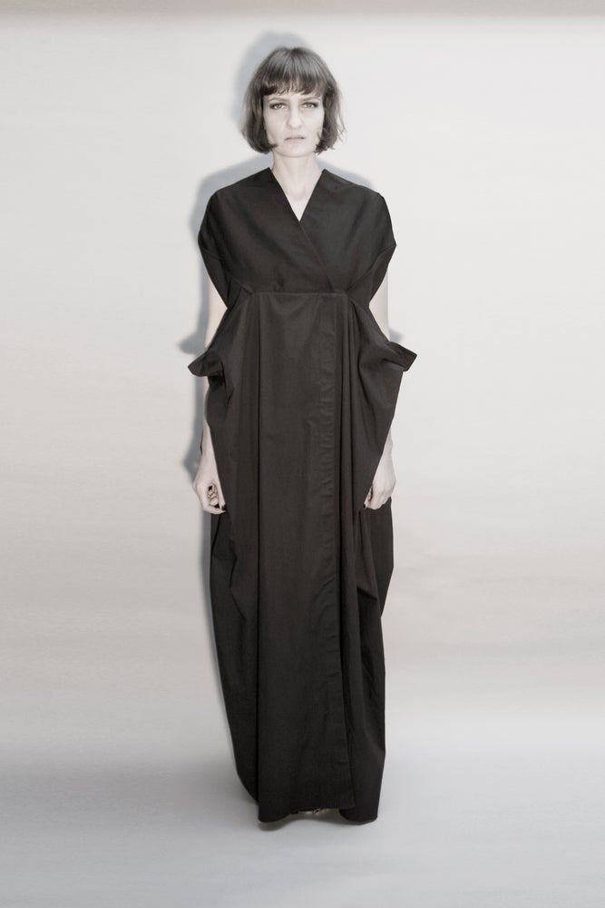 Image of SACRED: AURELIA GOWN