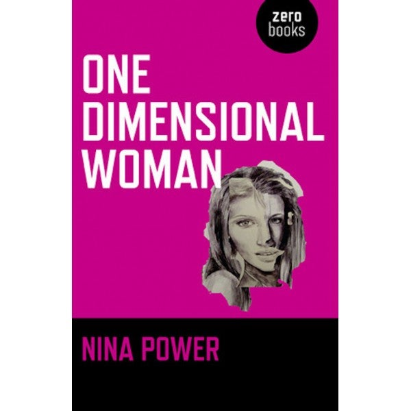 Image of One Dimensional Woman