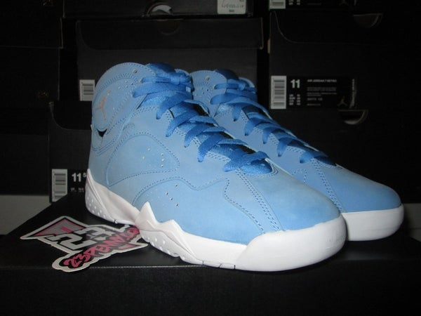 "Air Jordan VII (7) Retro ""Pantone"" GS - areaGS - KIDS SIZE ONLY"