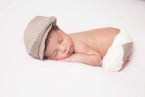 Image of Book Your Newborn Portrait