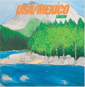 Image of USA/MEXICO - Laredo LP (12XU 102-1)