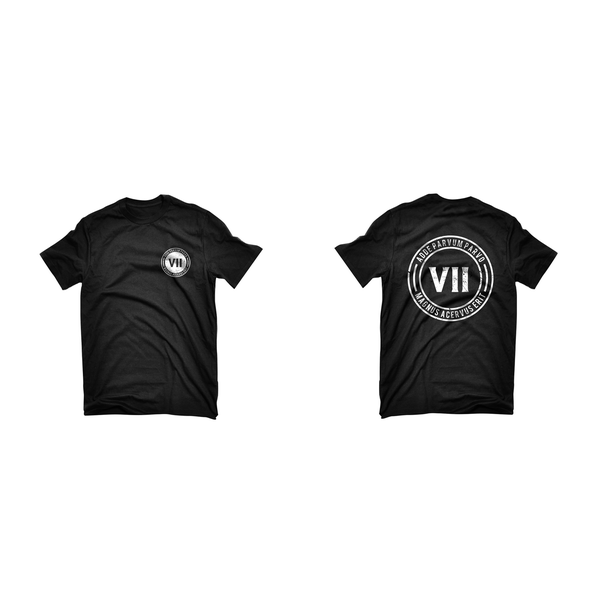 Image of VII LOGO T-SHIRT