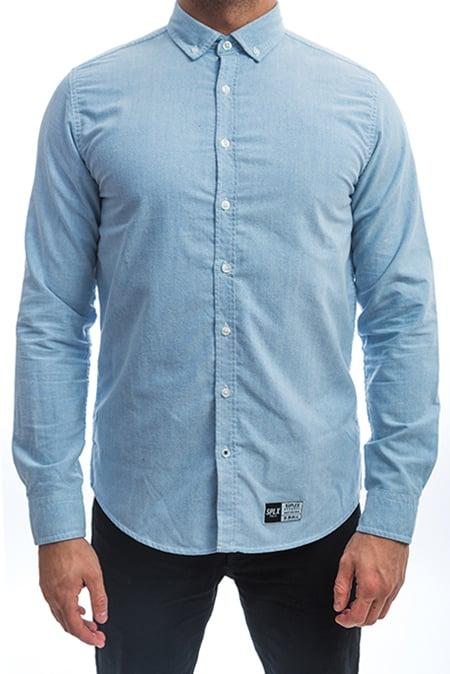 Image of SPLX Oxford Shirt