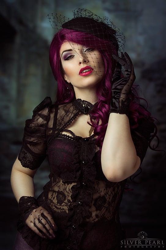 Image of Purple Poison
