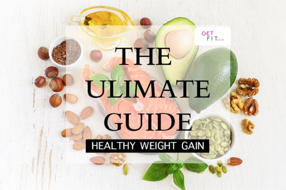 Image of Healthy Weight Gain E-Book