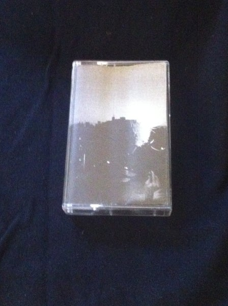 Image of GREY NURSE s/t Cassette #2