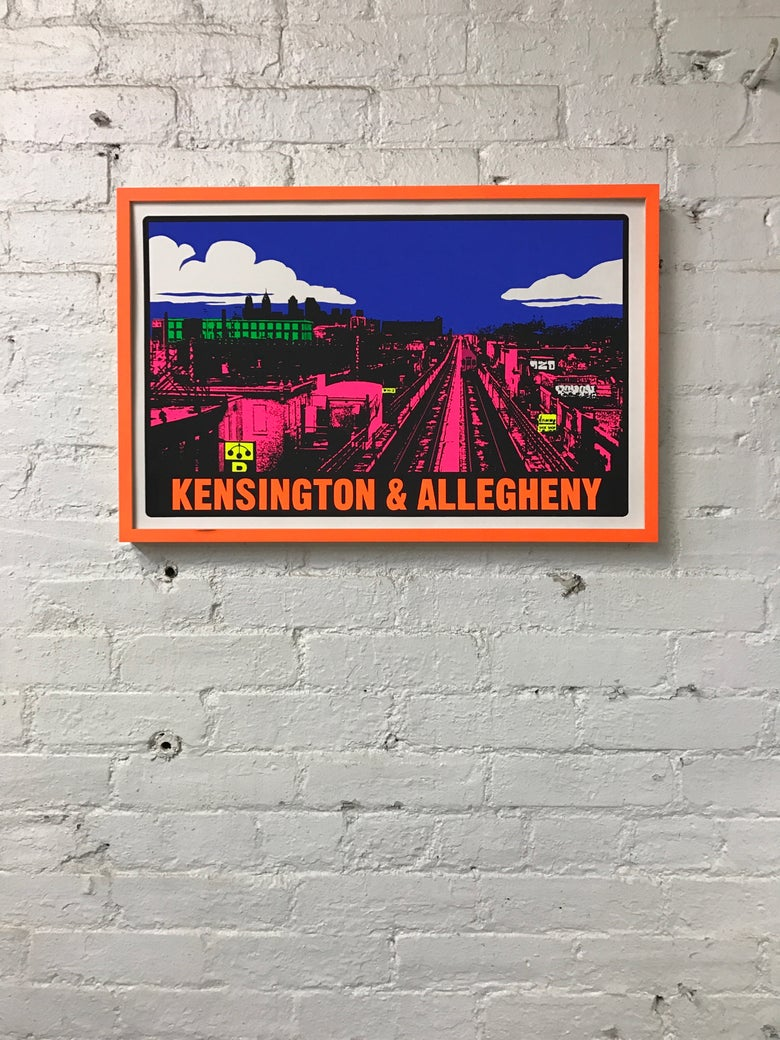 Image of Kensington and Allegheny