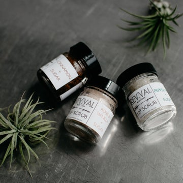 Image of LIP SCRUB SET