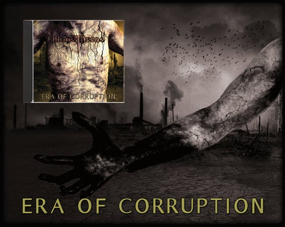 Image of Era of Corruption EP