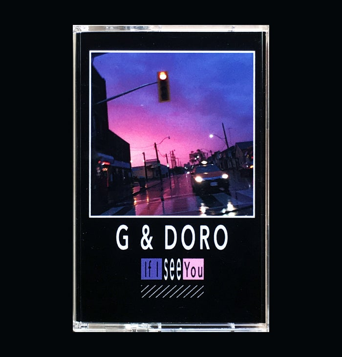 Image of G & Doro - If I See You