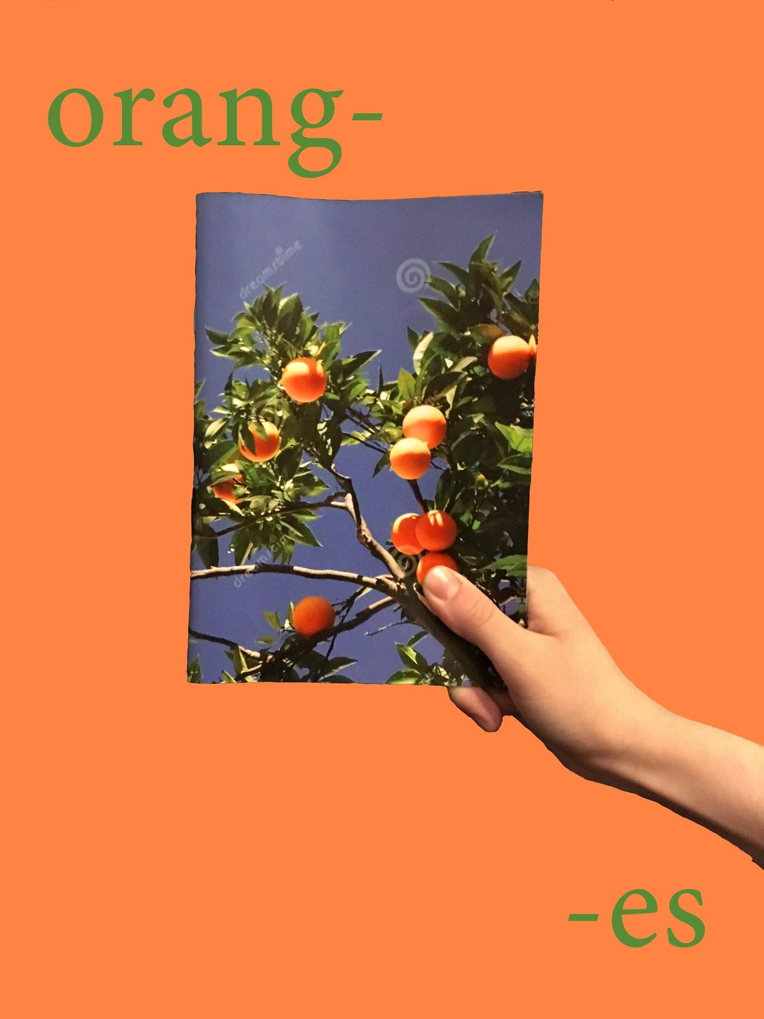Image of oranges #1
