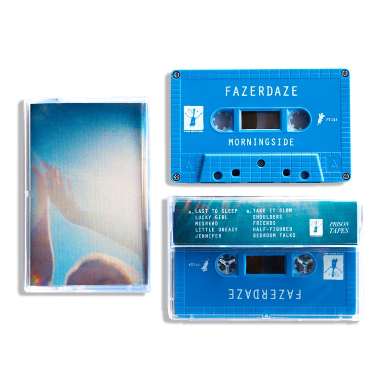 "Image of Fazerdaze - ""Morningside"""