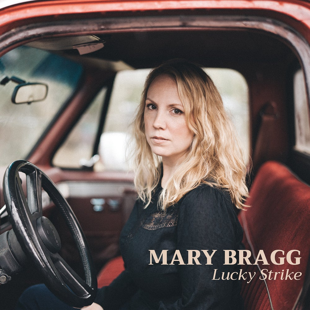 Image of Lucky Strike [CD]
