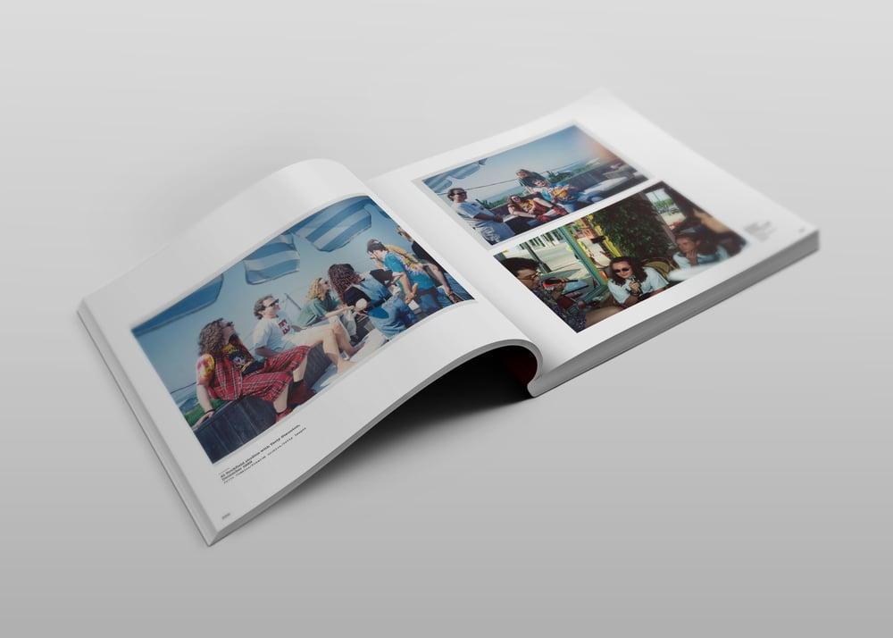 The Wonder Stuff Diaries '90-'91