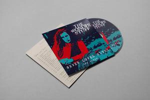 Image of Never Loved Elvis Demos - CD