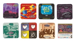 Image of Coasters - second set