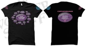 Image of Circlesquare T-Shirt