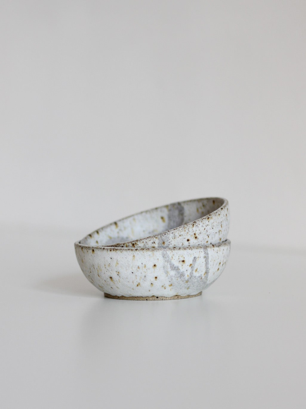 Image of set of dipping dishes (clouds)