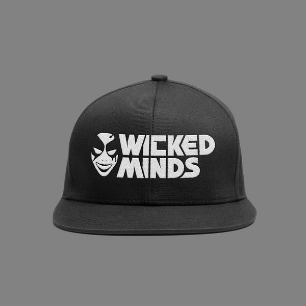 Image of Wicked Minds - Snapback (SPECIAL PRICE)