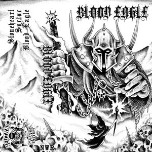 Image of BLOOD EAGLE 'THE DEMO' CASSETTE
