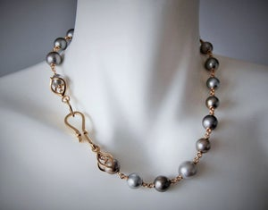 Image of South Sea Pearls Necklace
