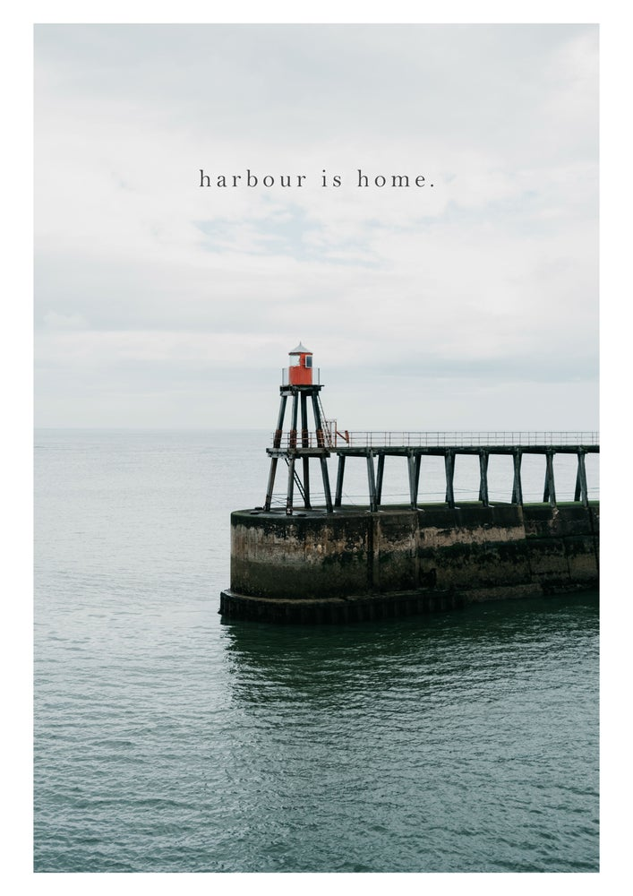 Image of Harbour is Home