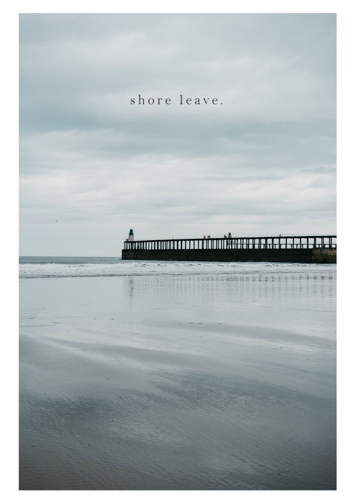 Image of Shore Leave