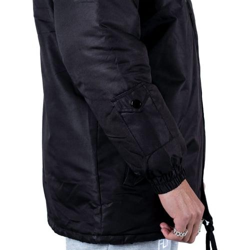 Image of 'Fly or Die 2X' Coach Jacket
