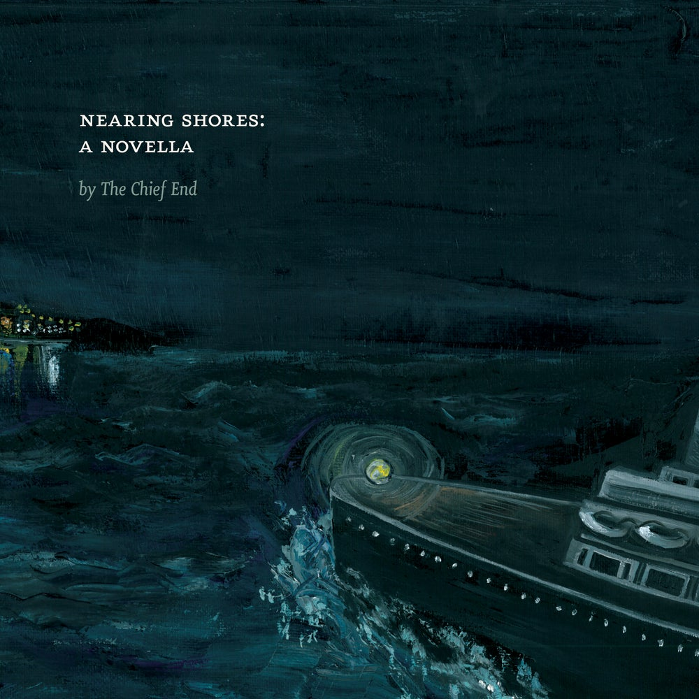 Image of Nearing Shores CD