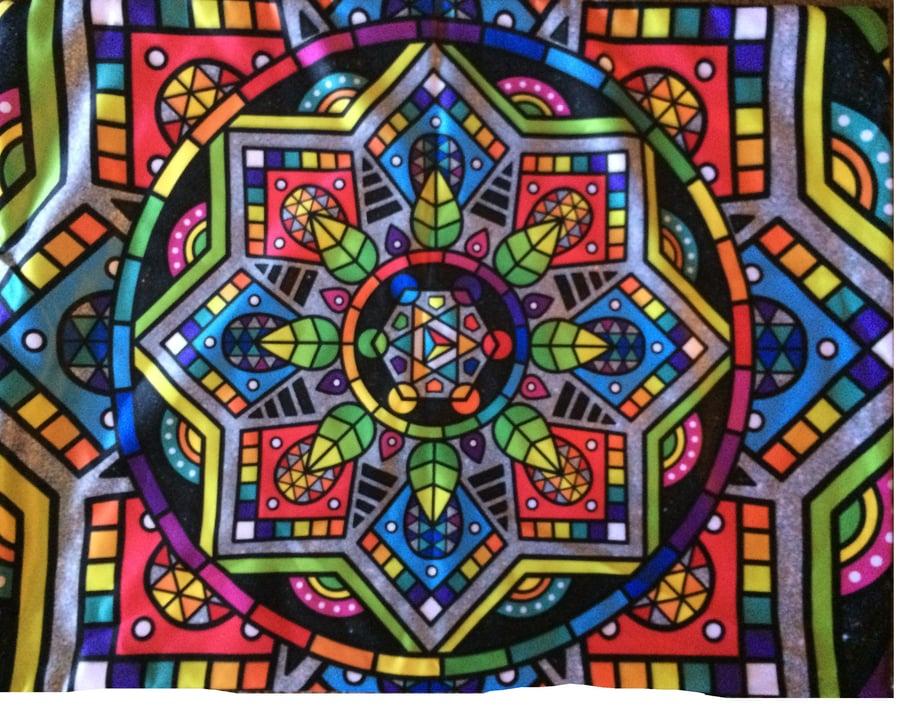 Image of Fabdala Blanket