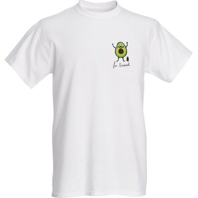 Image of Le Smashed Avo Tee