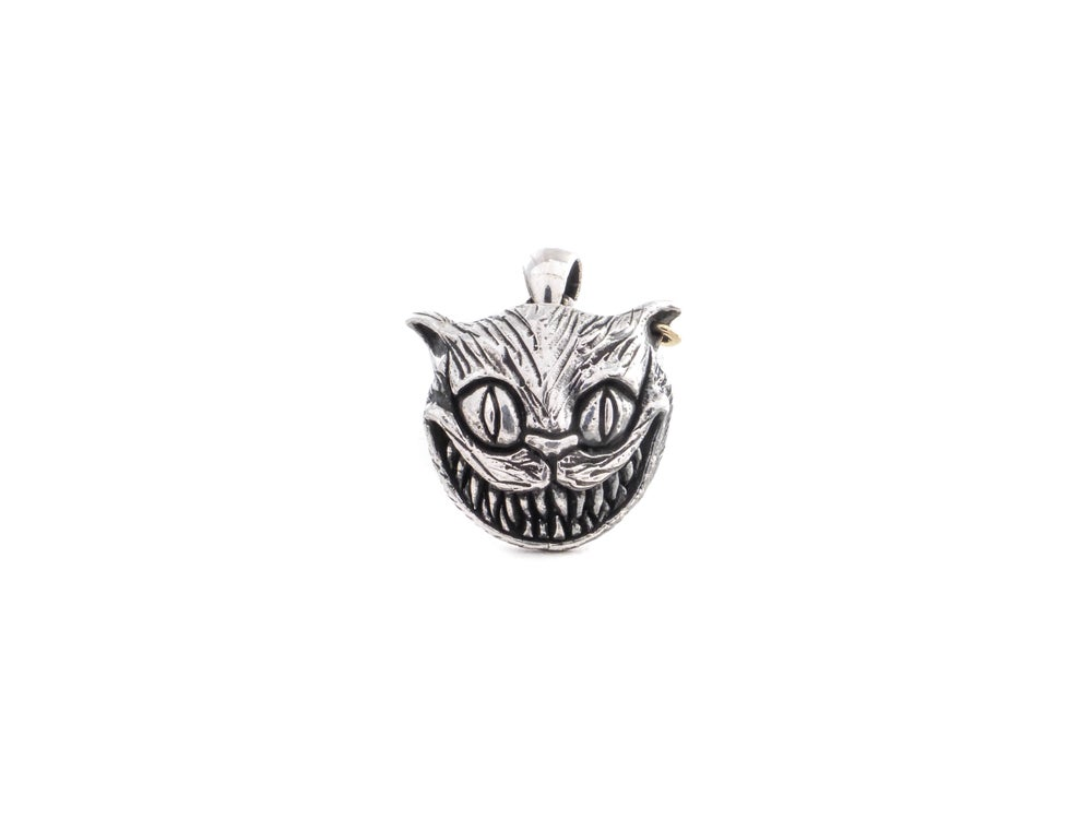 Image of Chester the cat - Pendant