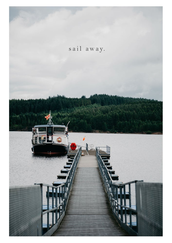 Image of Sail Away