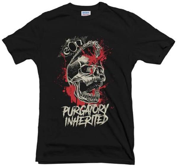Image of Shirt Purgatory Inherited