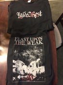 Image of Feast Upon the Weak T shirt