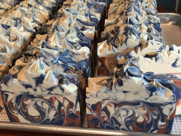 Image of Custom Order ~ Goat Milk Soap or Lotion