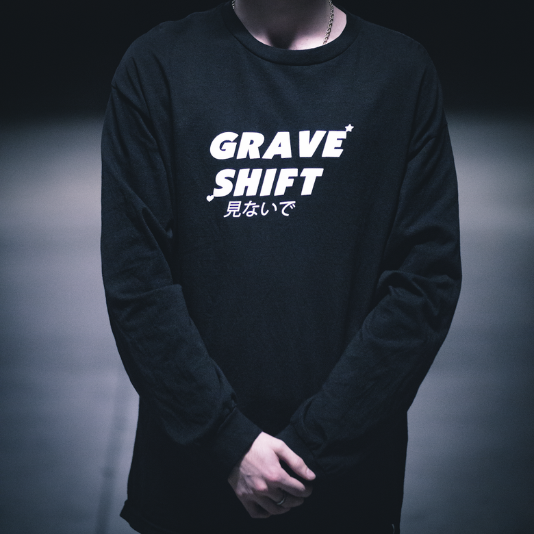 Image of GS V1 Long Sleeve