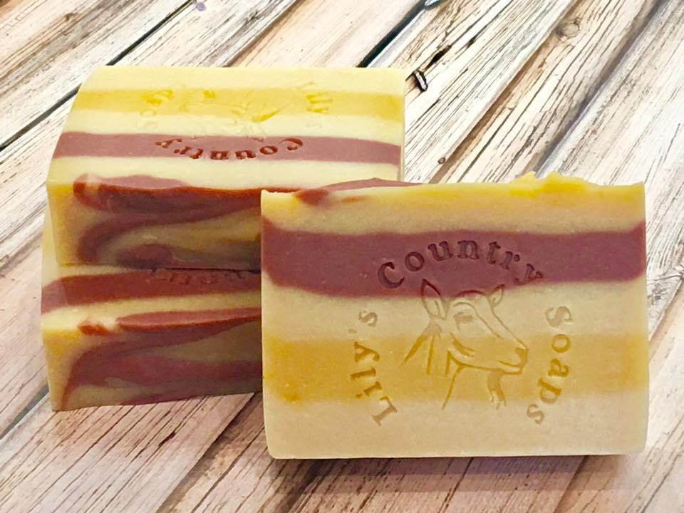 Image of Four Thieves Goat Milk Soap