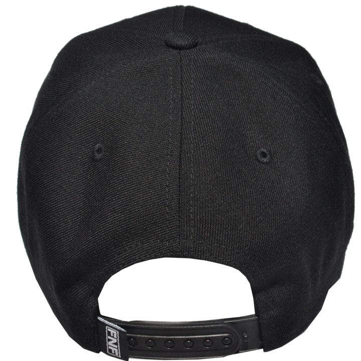 Image of Originator Gaff® Leather Snap Back (assorted)