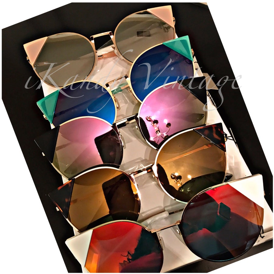 Image of Cool Kat Shades