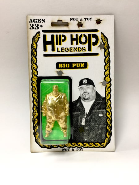 Image of Hip Hop Legend - Big Pun