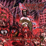 Image of Animal Killing People - Eat Your Murder - New album out NOW!!!