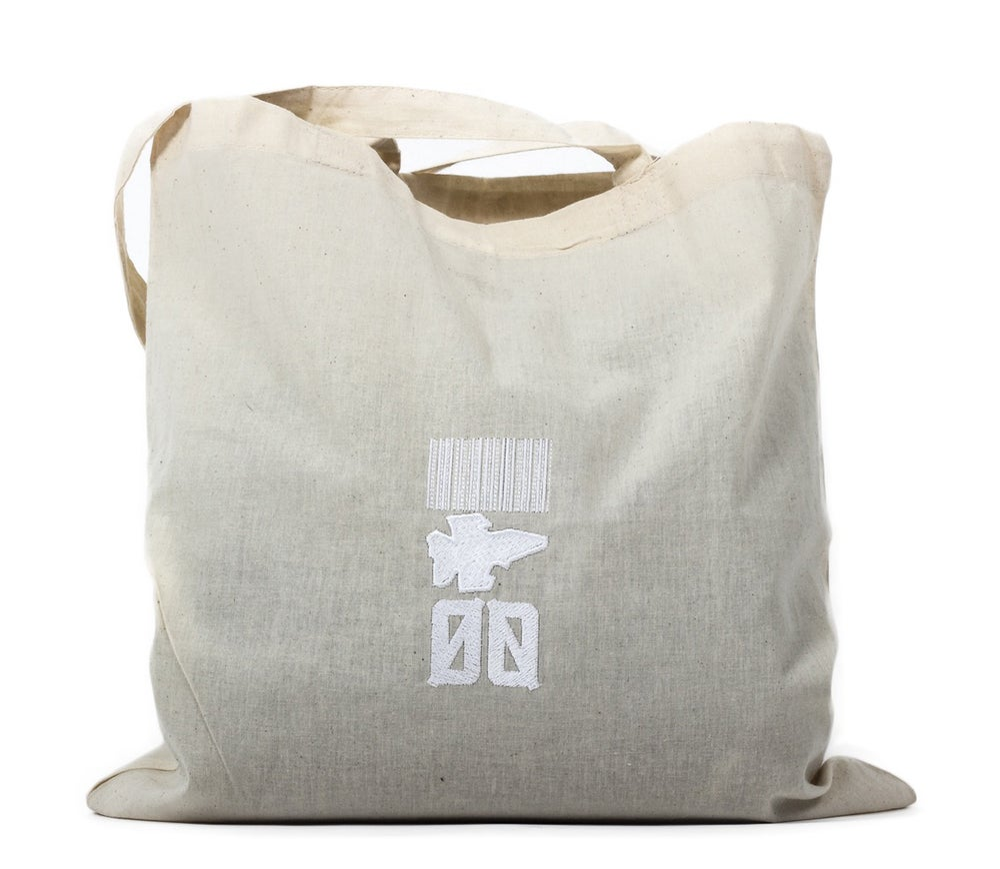 Image of 'Lugg 02' Tote bag