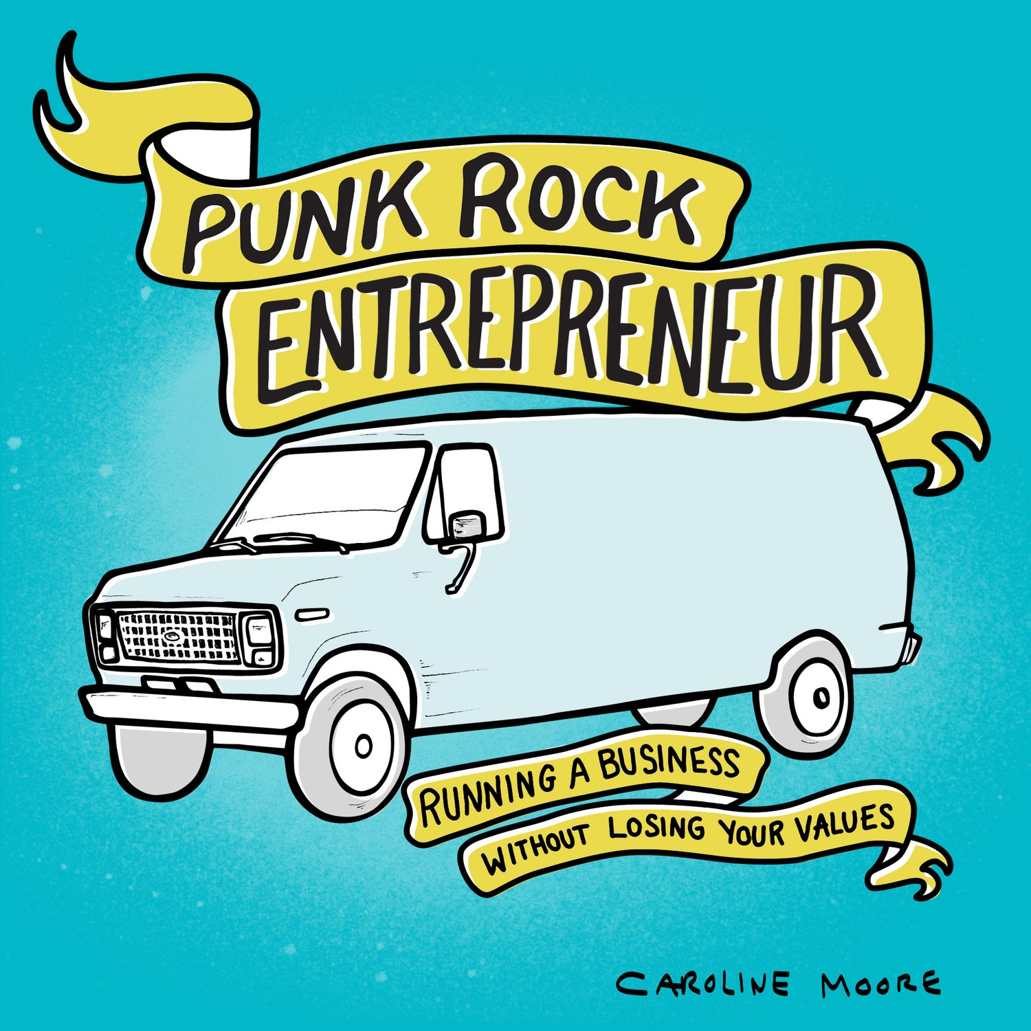 Image of Punk Rock Entrepreneur