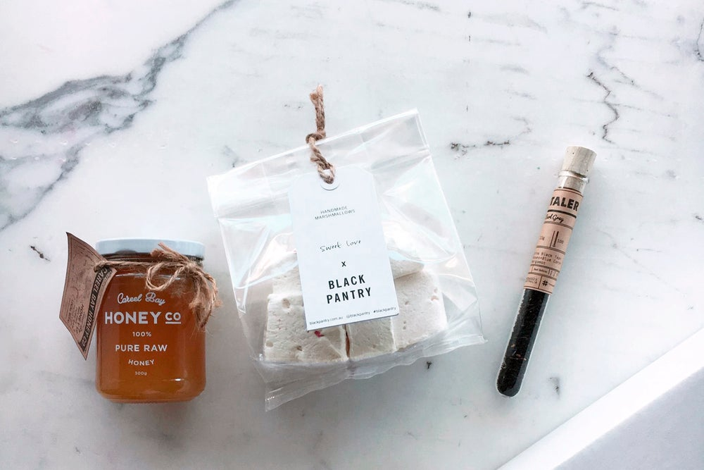 Image of Tea for two gift box